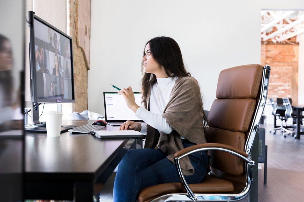 choisir-une-chaise-de-bureau-confortable-pour-teletravailler