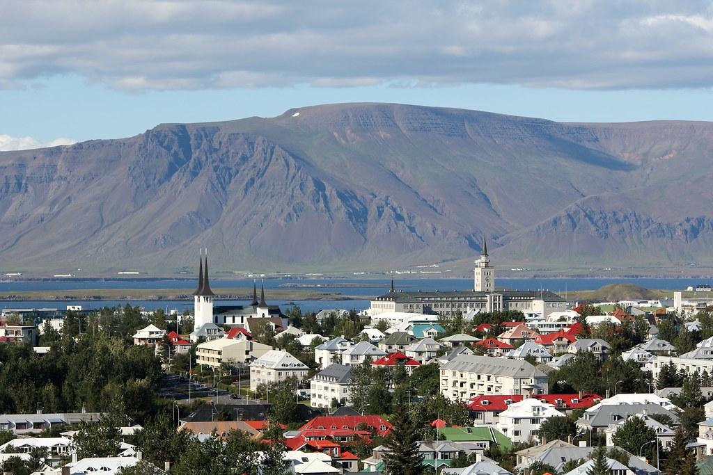 Reykjavik-ville-nordique-meilleures-villes-europeennes-pour-vivre-et-voyager
