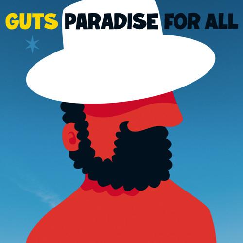 guts-come-closer-playlist-travail-teletravail