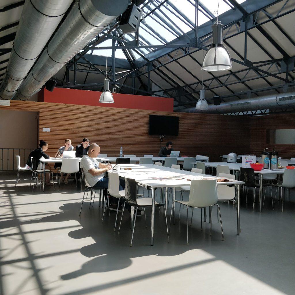 betacowork-bruxelles-meilleurs espaces-de-coworking-Bruxelles